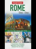 Insight Guides: Rome Step by Step