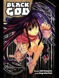 Black God: Volume 1