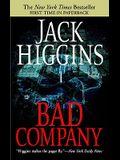 Bad Company (Sean Dillon)