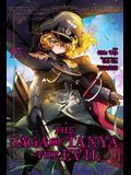 The Saga of Tanya the Evil, Vol. 13 (Manga)
