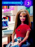 Barbie.com: Kitty's Surprise (Step-Into-Reading, Step 3)