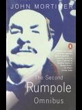 The Second Rumpole Omnibus: Rumpole for the Defence/Rumpole and the Golden Thread/Rumpole's Last Case