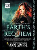 Earth's Requiem: Dystopian Urban Fantasy