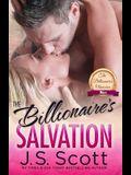 The Billionaire's Salvation: : (The Billionaire's Obsession Max)