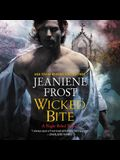Wicked Bite Lib/E: A Night Rebel Novel