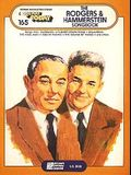 Rodgers & Hammerstein Songbook: E-Z Play Today Volume 165