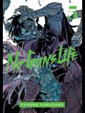 No Guns Life, Vol. 5, Volume 5