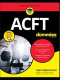 Acft (Army Combat Fitness Test) for Dummies: Book + Online Videos