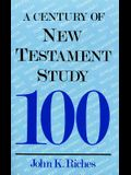 Century of New Testament Study