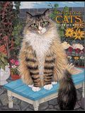 Mimi Vang Olsen Cats Color Bk
