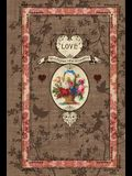 Love Devotional New Testament-NLT-Psalms and Proverbs