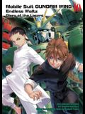 Mobile Suit Gundam Wing, 10: Glory of the Losers