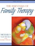 Essentials of Family Therapy (3rd Edition)