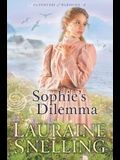 Sophie's Dilemma (Daughters of Blessing #2)