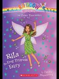 Rita the Frog Princess Fairy (the Fairy Tale Fairies #4), Volume 4