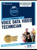 Voice Data Video Technician
