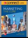 Connect Access Card for Marketing: The Core