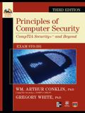 Principles of Computer Security: CompTIA Security+ and Beyone [With CDROM]