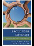 Proud to Be Different: Ethnocenpb