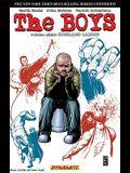 The Boys Volume 8: Highland Laddie