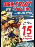 Dick Tracy vs. Crime, Inc.