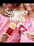 American Girl Summer Treats