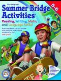 Summer Bridge Activities: 5th to 6th Grade