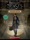 Poster Book (Fantastic Beasts and Where to Find Them)