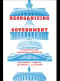 Reorganizing Government: A Functional and Dimensional Framework