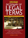 Dictionary of Legal Terms: Definitions and Explanations for Non-Lawyers