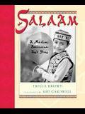 Salaam: A Muslim American Boy's Story