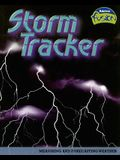 Storm Tracker: Measuring and Forecasting Weather (Raintree Fusion: Earth Science)