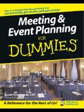 Meeting & Event Planning for Dummies