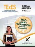 TExES Social Studies 7-12 232 Book + Online