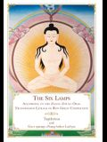 The Six Lamps: According to the Zhang Zhung Oral Transmission Lineage of Bon Great Completion