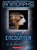 The Encounter (Animorphs #3), 3