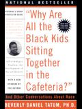 Why Are All The Black Kids Sitting Together in the Cafeteria?: A Psychologist Explains the Development of Racial Identity