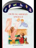 Our Guardian Angels: St. Joseph Carry-Me-Along Board Book