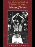The Dedalus Book of Literary Suicides: Dead Letters