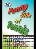 The Funny Side of Tennis