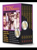The BBC Acting Series: The Complete Set