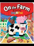 On the Farm: My First Little Seek and Find