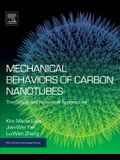 Mechanical Behaviors of Carbon Nanotubes: Theoretical and Numerical Approaches