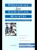 Preparing for Christian Ministry: An Evangelical Approach