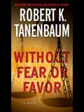 Without Fear or Favor, Volume 29