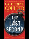 The Last Second, Volume 6