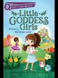 Athena & the Magic Land: Little Goddess Girls 1