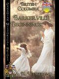 Barkerville Beginnings (British Columbia)