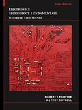 Electronics Technology Fundamentals: Electron Flow Version