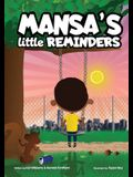 Mansa's little Reminders: Scratching the surface of financial literacy